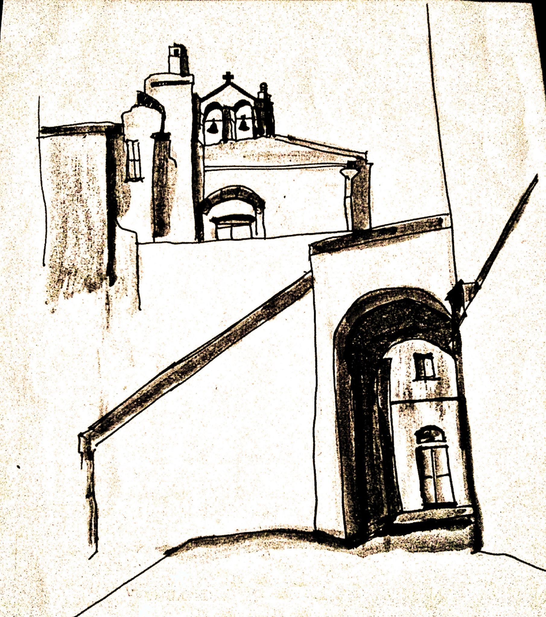 Residenza Gia antico forno
